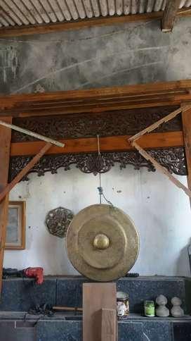 Gong diameter 70 cm