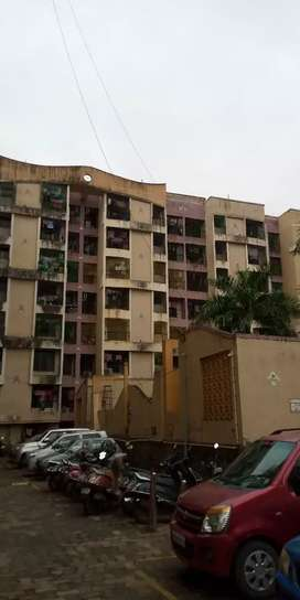 Urgent sell 2 bhk 650 sqft 31 lakh in evershine vasai east
