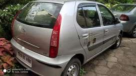 Tata Indica V2 LX, 2014, Diesel