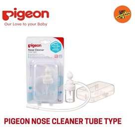 Pigeon Nose Cleaner Tube Type- Penghisap Ingus