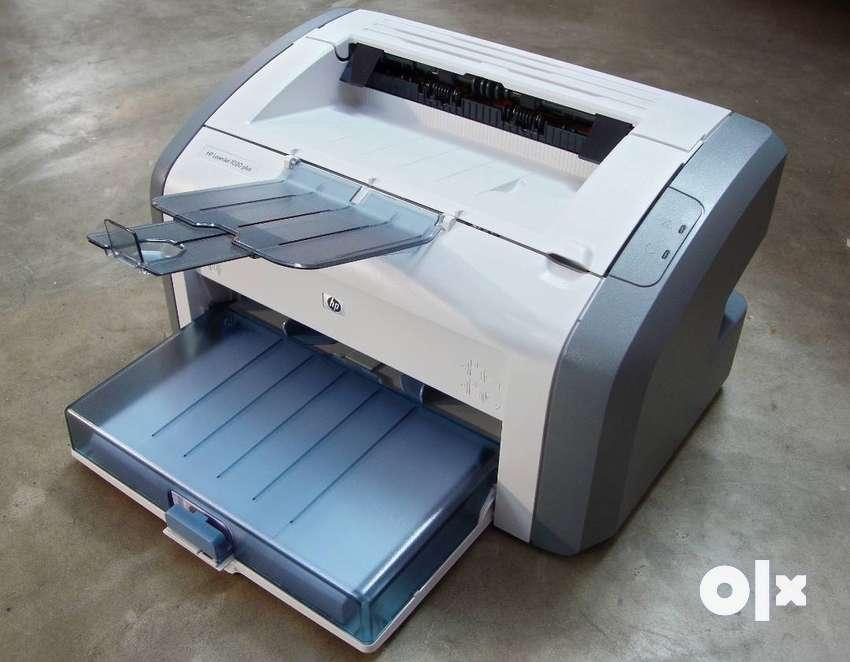 HP 1020 Printer 0