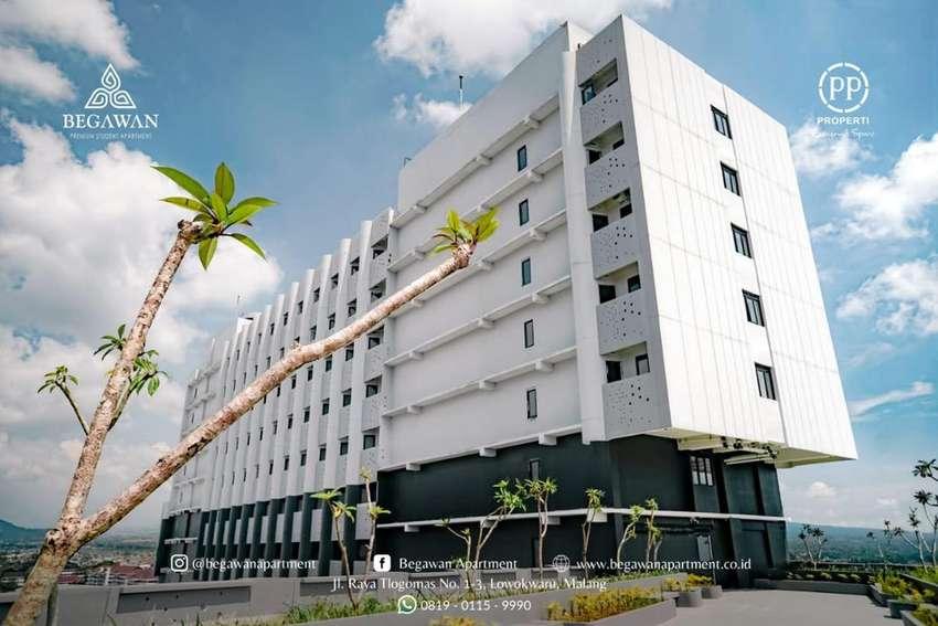 Begawan Apartment Malang nuansa keindahan pemandangan alam memukau