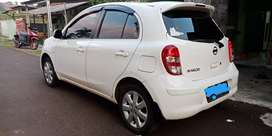 NISSAN MARCH 1,2L (NEGO)