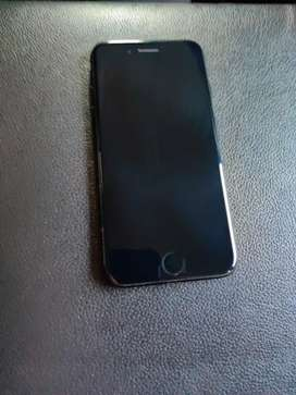 iPhone 7 128 GB BLACK CALL ONLY G