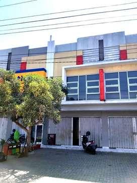 Dijual Ruko Strategis di Tepi Jalan Kebon Agung dekat Bale Mulia