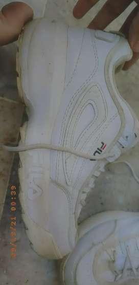 FILA orignal shoes