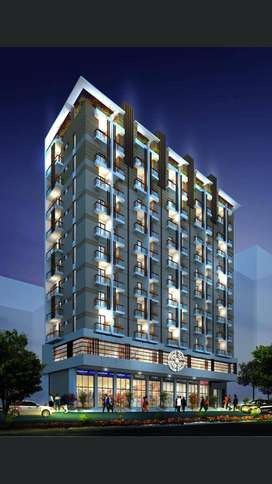Book Your Appartment on Main Liberty Commercial Bahria Town Karachi