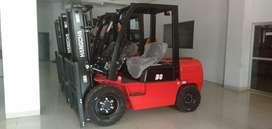 New Promo Forklift Hangcha Murah di Kaur Bengkulu