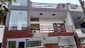 2BHK sector 7 First floor for Rent