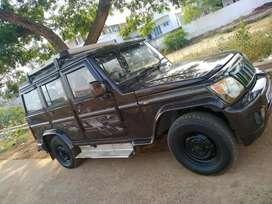 Mahindra Bolero SLX  M2di