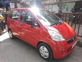 Maruti Suzuki Estilo LXi BS-IV, 2007, Petrol