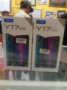 Hand Phone vivo Y17 4/128 gb