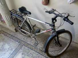 Best cycle new condition