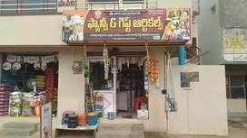 Good business & good area