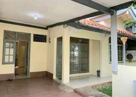 Rumah siap huni di sektor 5 bintaro - 4521