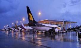 Golden opportunity For Bhopal Airport