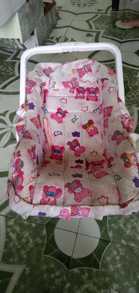 carry cot for new born