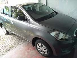 Datsun go panca 2014