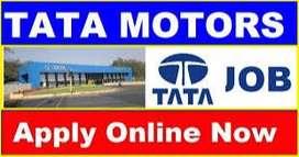 TATA MOTAORS jobs