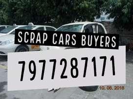 Xggz^^ CARS SCRAP BUYERS OLD CARS BUYERS
