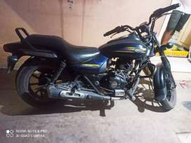 Avenger 150 street. Good  condition. Rear  used  bike.