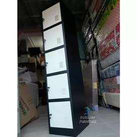 Filing Cabinet / Locker 5 Tingkat by Frontline