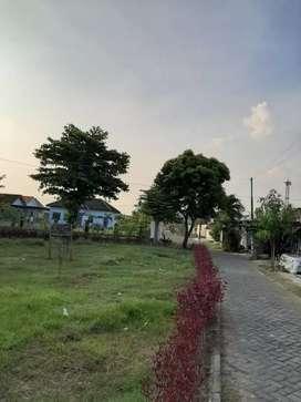 Tanah Kavling tengah kota Caruban
