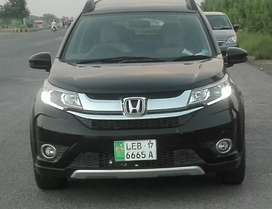 Honda BR-V i-VTEC S (Automatic) for sale