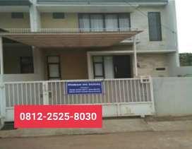 Rumah murah mewah luas perumahan pondok aren Tangerang