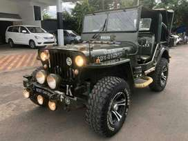 Jeep Others, 2000