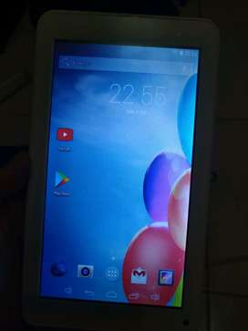 tablet advan  7""