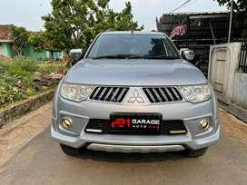 Mitsubishi pajero 2013 Exceed Limited 4x2 Metik istimewaaa