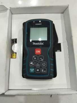 Makita meteran laser digital 80meter