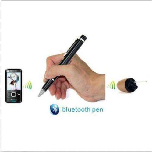 Hero 898 Pen Bluetooth Pen Earpiece in Abbottabad PAK 0