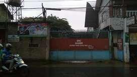 Dijual Ruko LB 2.700 M2 LT 3.500 M2 Jl Cimandala Raya Rp 6,5 jt / m2