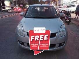 Maruti Suzuki Swift 2004-2010 1.3 VXi, 2011, Petrol
