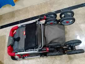 Baby stroller . condition 10/10