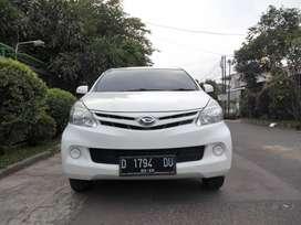 Dp 10 jt.! Kredit murah Daihatsu New Xenia M manual 2013 new look.!