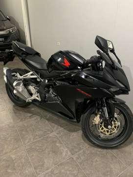 CBR 250 RR 2019 KM 2000 Like new