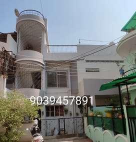 Vineet Kunj Kolar Road- Newly constructed 2BHK Portion