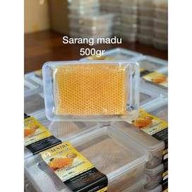 madu sarang madu sentra madu 500 gram