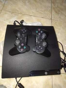 PS3 500 gb mulus