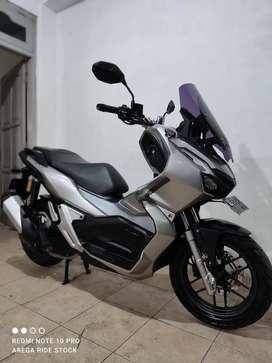 Honda ADV 150cc Good Performance