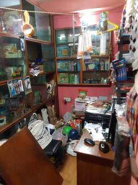 Shop for sale in santoshpur