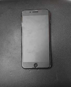 i phone 7 plus 128 gb matt black