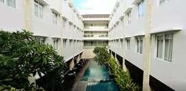 Hotel bintang 3 di area Kuta