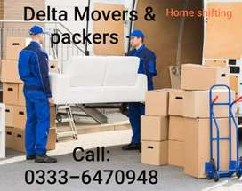Packers and movers in Karachi