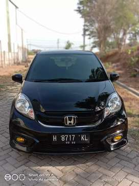 Brio Type E manual 2017 istimewa