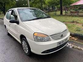 Tata Indigo Cs CS GLX, 2012, Petrol