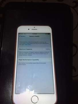 iPhon 6 32 gb me h